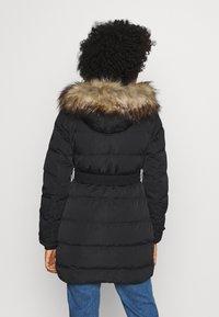 Pepe Jeans - MOLI - Down coat - black - 2
