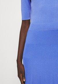 HUGO - SHANEQUA - Jumper dress - turquoise/aqua - 4