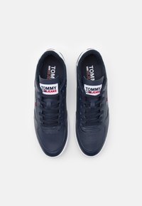 Tommy Jeans - ESSENTIAL CUPSOLE - Trainers - twilight navy - 3
