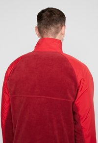 Nike Sportswear - WINTER - Fleece trui - team red/gym red/lt photo blue/white - 5