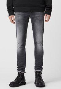 AllSaints - Slim fit jeans - black - 0