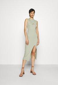 Missguided Tall - DRESS - Maxi dress - sage - 0