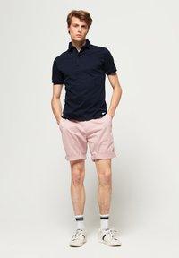 Superdry - CITY  - Polo shirt - royal blue - 1