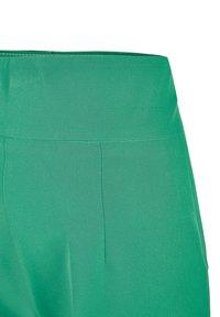 Nicowa - COREANA - Trousers - grã¼n - 3