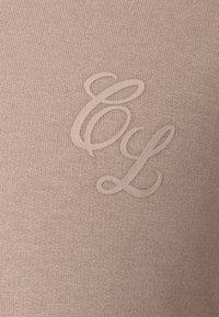 CLOSURE London - SIGNATURE - Tepláková souprava - brown - 6