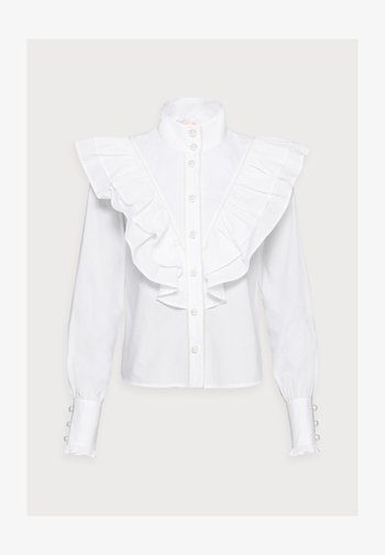 BIBI - Blouse - bright white