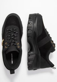 Even&Odd - Sneakersy niskie - black - 3