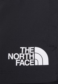 The North Face - ACTIVE TRAIL DUAL - Sports shorts - black - 2