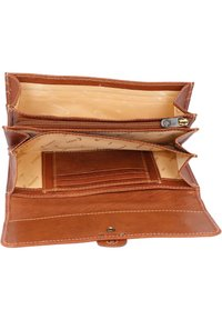 Esquire - DENVER - Wallet - cognac - 4