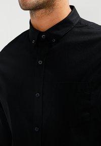 Zalando Essentials - Shirt - black - 3