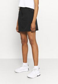 Icepeak - BEDRA - Sports skirt - anthracite - 3