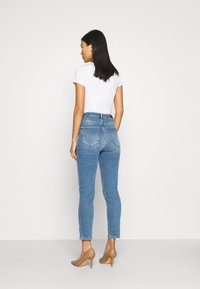 LTB - DORES - Relaxed fit jeans - enmore wash - 2