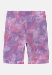 Ellesse - KELLEY - Shorts - pink/purple - 1
