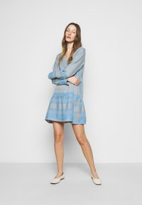 CECILIE copenhagen - Day dress - cloud - 1