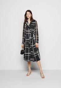 Marella - EFFIGE - Day dress - nero - 1