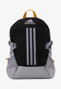 adidas Performance - POWER  - Tagesrucksack - black - 1