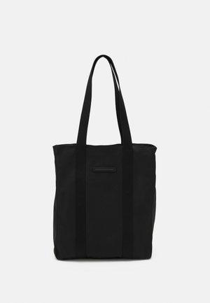 SOFO TOTE UNISEX - Velká kabelka - black