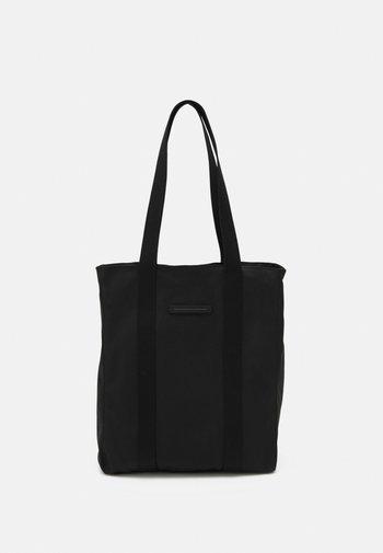 SOFO TOTE UNISEX - Tote bag - black