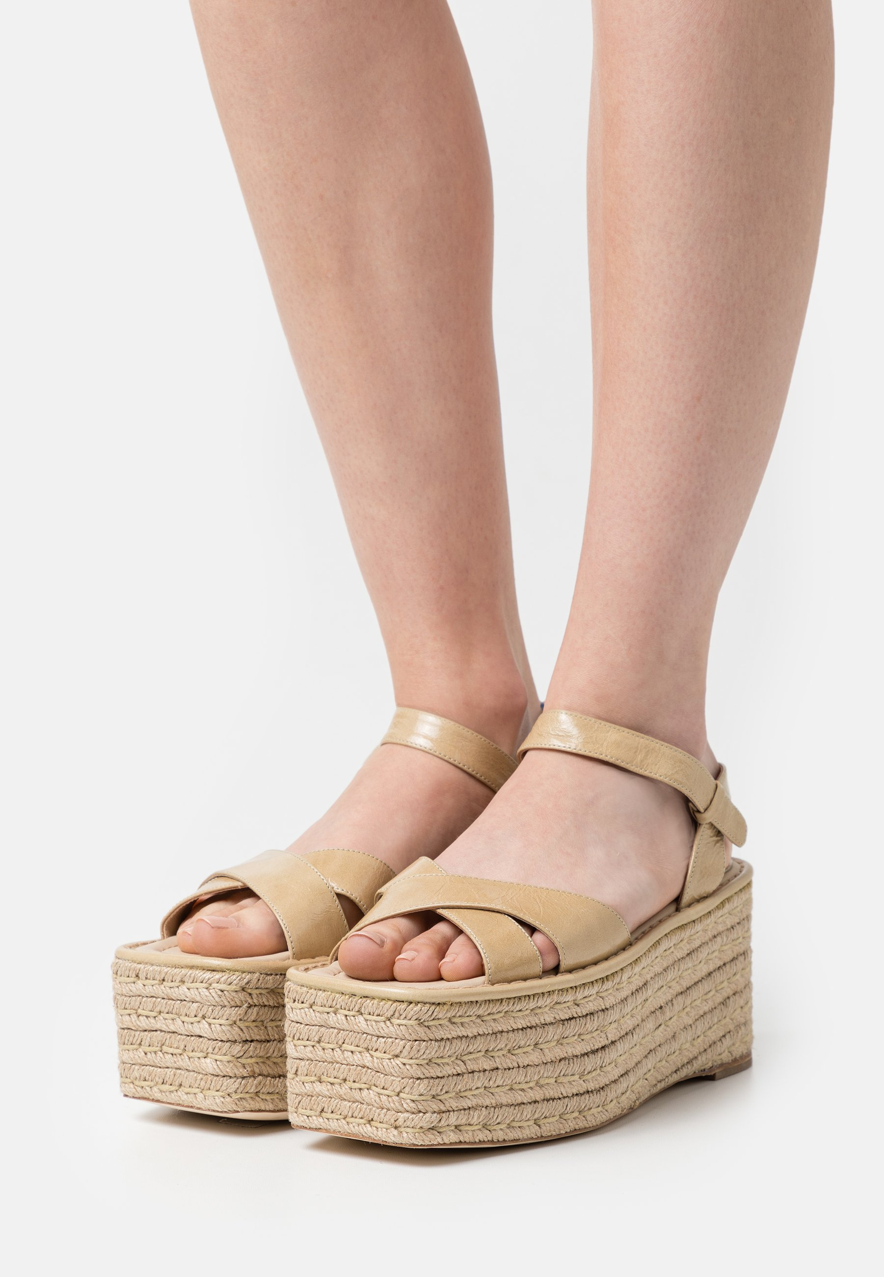 Women CONTAS - Platform sandals