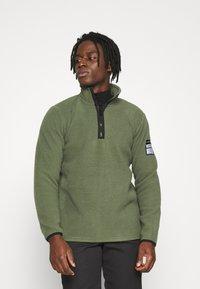 Redefined Rebel - CHAD - Sweatshirt - thyme - 0