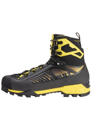 TAISS TOUR MID GTX® MEN - Alpin-/Bergstiefel - black-freesia