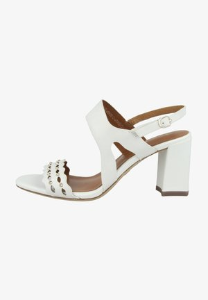 Sandals - white (1-28006-24-100)