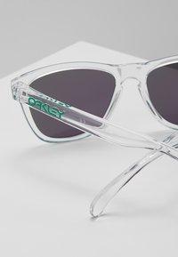 Oakley - FROGSKIN - Sunglasses - prizm jade - 2