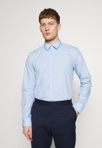 HUGO - ELISHA - Formal shirt - light/pastel blue - 0