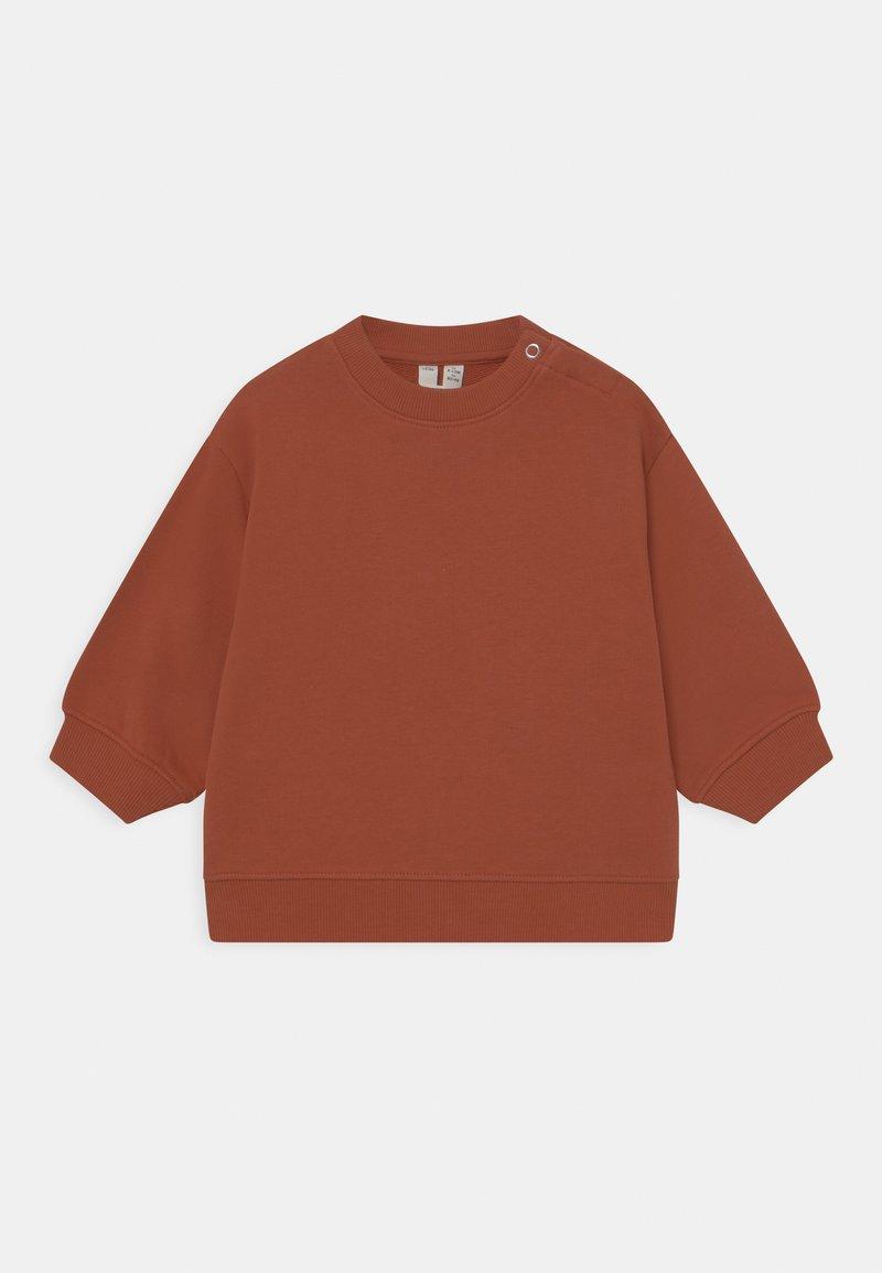 ARKET - UNISEX - Sweater - dark brown