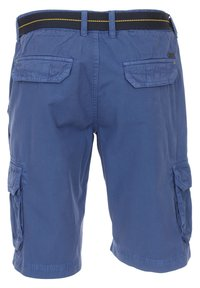 Casamoda - Shorts - blau - 2