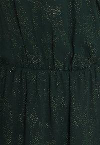 NAF NAF - NARCI  - Cocktail dress / Party dress - deep forest - 2