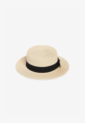 UNISEX - Hat - light brown