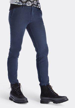 APUS - Slim fit jeans - blau