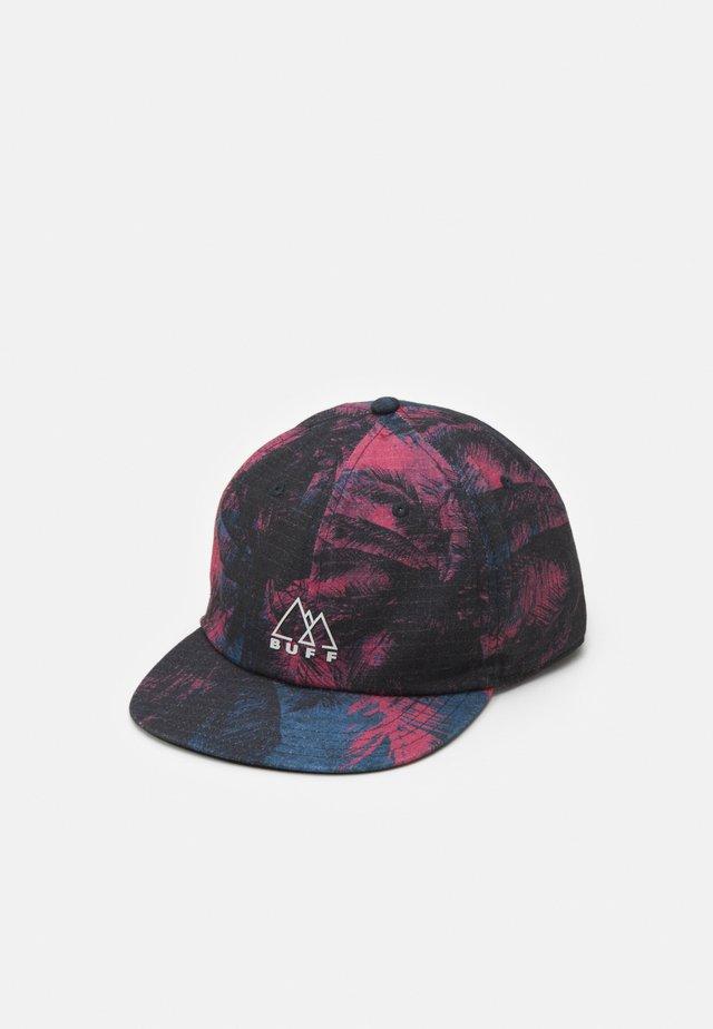 PACK BASEBALL UNISEX - Keps - pink/black