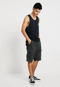 Volcom - MITER II - Shorts - vintage black - 1