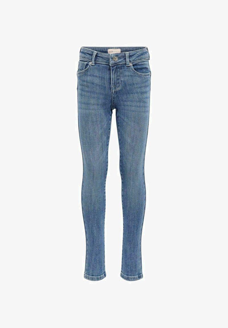 Kids ONLY - KONPOWER - Jeans Skinny - light blue denim