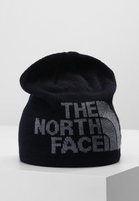 The North Face - HIGHLIGHT BEANIE  - Berretto - black - 0
