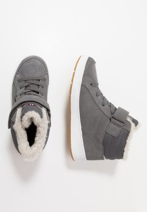 EAGLE GTX - Korkeavartiset tennarit - grey