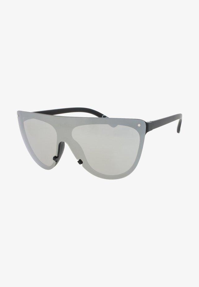 Okulary przeciwsłoneczne - matt black