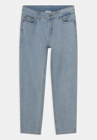 Grunt - STREET LOOSE TREK  - Relaxed fit jeans - stein - 0