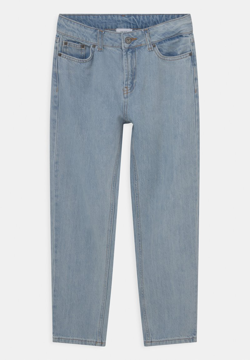 Grunt - STREET LOOSE TREK  - Relaxed fit jeans - stein