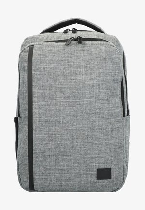 HERSCHEL TRAVEL  - Rucksack - raven crosshatch