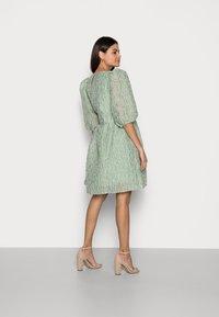 Love Copenhagen - NILA - Cocktail dress / Party dress - green - 2