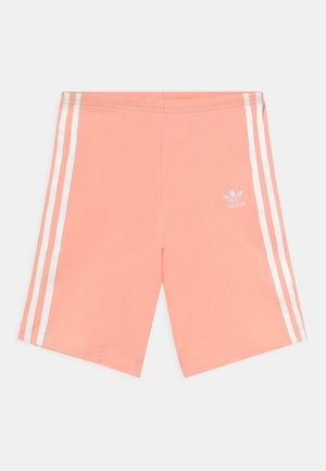 CYCLING UNISEX - Shorts - haze coral/white
