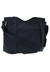 Bogner - ARIA - Across body bag - black-n - 4