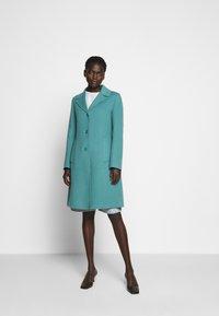 WEEKEND MaxMara - UGGIOSO - Classic coat - giada - 0