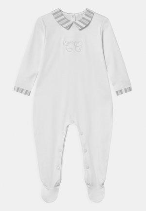 GARDA UNISEX - Sleep suit - grey