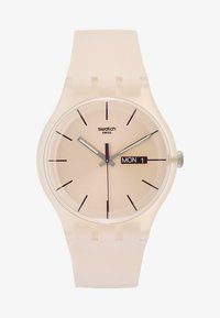 Swatch - ROSE REBEL - Watch - pink - 2