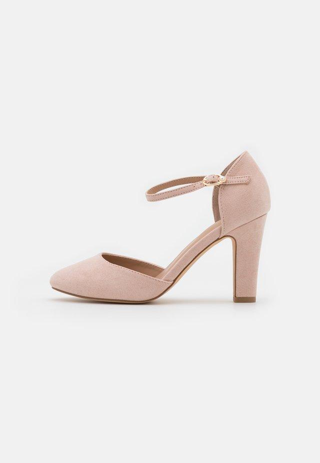 Escarpins - light pink
