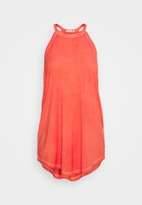 Yogasearcher - YOGAM - Top - red - 4